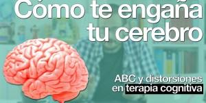 ABC en terapia cognitiva y las distorsiones cognitivas. Píldoras de Psicología. Alberto Soler.