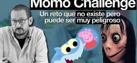 Momo Challenge: el reto que no existe (pero puede ser muy peligroso)