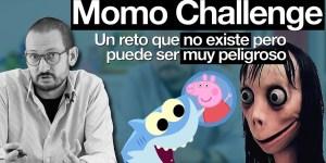 reto de momo píldoras de psicología