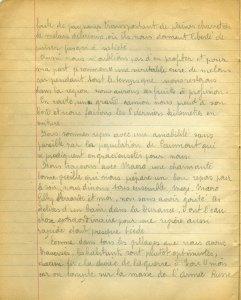 19140812-002 Quatrieme étape : Caumont