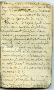 19140831-001 Fleury-devant-Douaumont