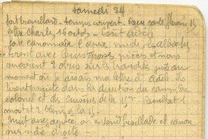 19141024-001 Les alboches tirent avec leurs grosses pièces