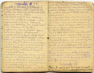19141117-001 Le 42 a attaqué cette nuit