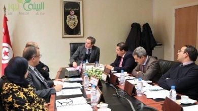 Photo of انعقاد الدورة الرابعة لمجلس إدارة صندوق القروض ومساعدة الجماعات المحلية