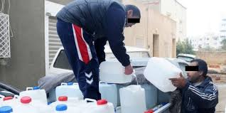 Photo of ترويج مياه الشرب بصفة عشوائية..مخاطر تهدد صحة المواطن