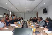 Photo of وزارة الشؤون المحلية والبيئة تتخذ اجراءات عاجلة لمجابهة الفياضانات