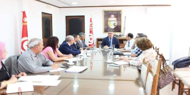 البنك العالمي يعبر عن استعداده للنهوض بالفلاحة الرقمية في تونس