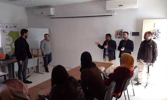 مدنين : الاطلاع على ابداعات الشباب الفلاحية في تثمين الصبار ومنتوجات الواحة