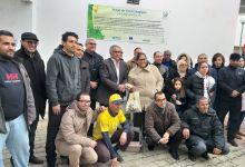 صورة من أجل تونس نظيفة تراهن على تغيير السلوكيات  وتنشر ثقافة تثمين النفايات