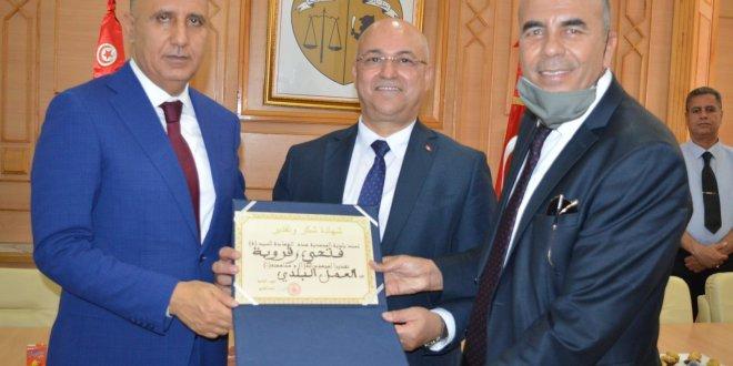 فتحي زقروبة: مدير عام لمدينة العلوم بتونس