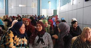 الحرفيات والنساء الريفيات