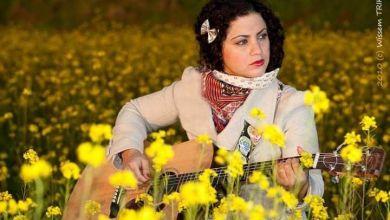 Photo of آمال المثلوثي ألهمتها الطبيعة فغنت لها