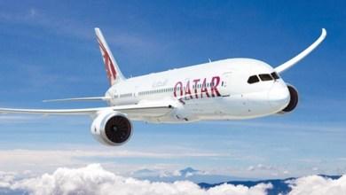 Photo of الخطوط الجوية القطرية تبرم اتفاقية شراكة مع النادي الإفريقي التونسي