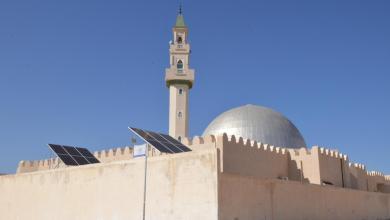 Photo of Inauguration de la première installation photovoltaïque dans une mosquée à Gabès