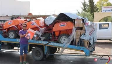 Photo of L'Allemagne continue à soutenir les municipalités tunisiennes dans la lutte contre le COVID-19