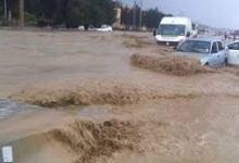 Photo of أمطار غزيرة في الكاف تُخلّف جُملة من الأضرار بالكاف