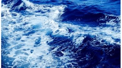 Photo de Des chercheurs ont synthétisé de l'hydrogène à partir d'eau de mer