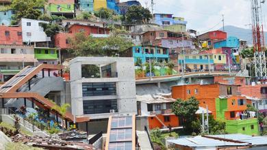 صورة السكن للجميع: مستقبل حضري أفضل