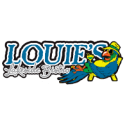 Louie's Lakeside Logo