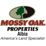 Mossy Oak Properties of Albia Logo