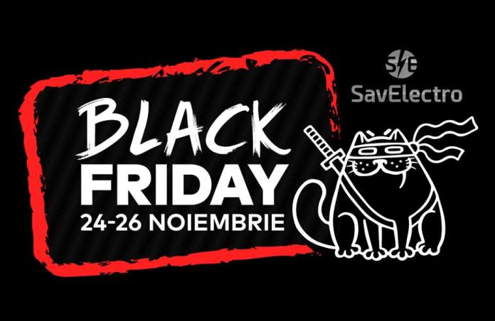 becuri LED black friday savelectro