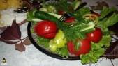 Casa Parinteasca salata