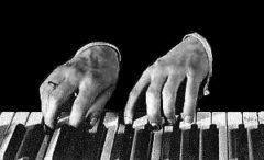 Serge Rachmaninoff