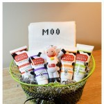 Udderly Smooth Gift Basket