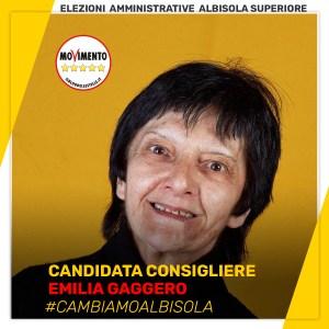 Emilia Gaggero