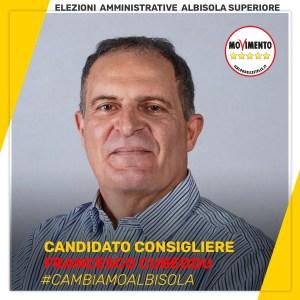Francesco Cubeddu