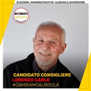 Lorenzo Carle