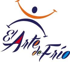 Logotipo arte del fro