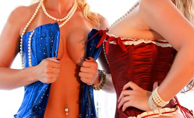 Blonde Strippers Albufeira