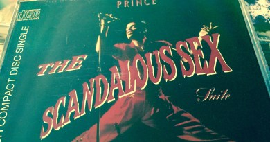 Prince - The Scandalous Sex Suite (EP) (1989)