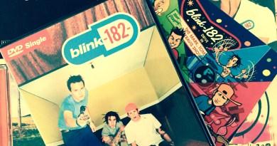Blink-182 - Man Overboard (2000)
