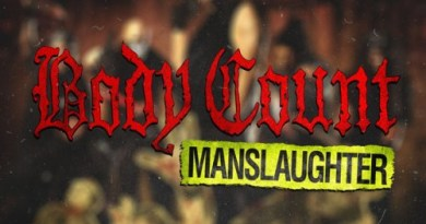 Body Count - Manslaughter (2014)