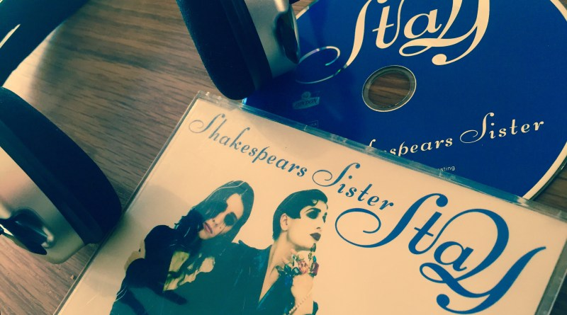 Shakespeares Sister - Stay (1992)