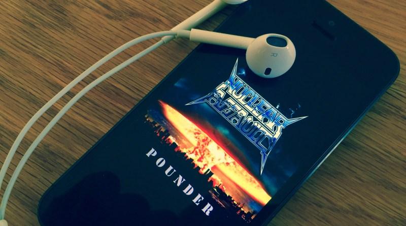 Nuclear Assault - Pounder (2015)