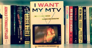 I Want My MTV The Uncensored History of the Music Video Revolution (2011)