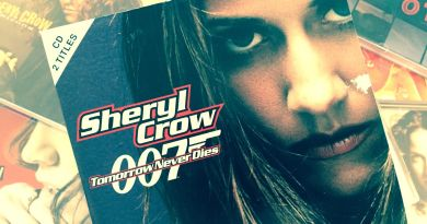 Sheryl Crow - Tomorrow Never Dies (1997)