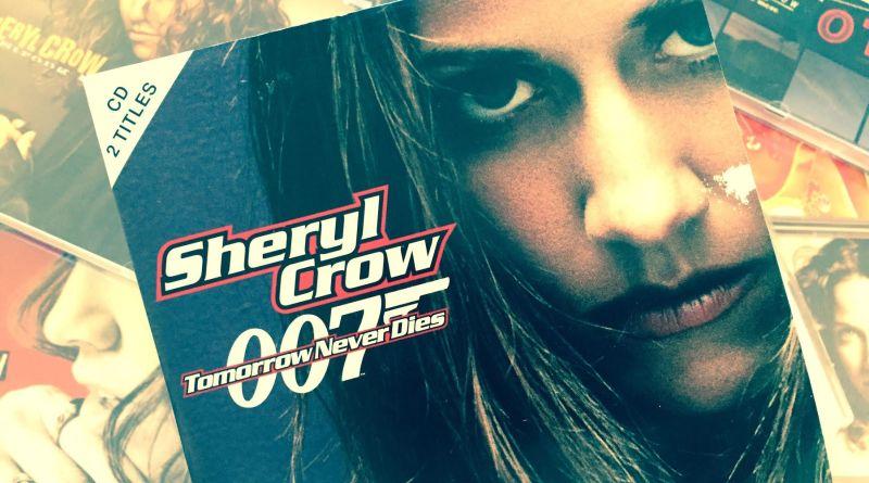 Sheryl Crow - Tomorrow Never Dies (1997)