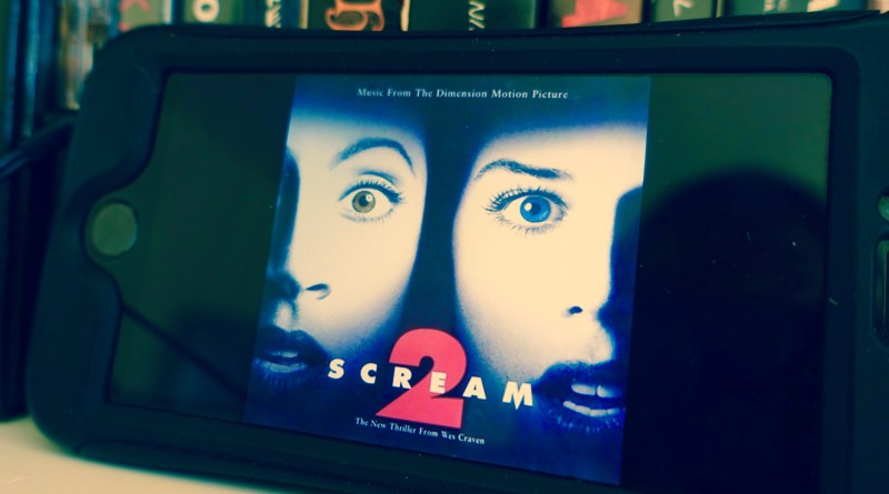 Wes Craven's Scream 2: Music from the Dimension Motion Picture (1997)