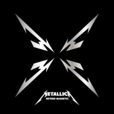 Metallica Beyond Magnetic (2011)