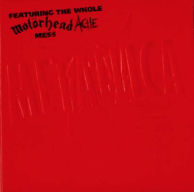 Metallica Hero Of The Day (1996) limited edition MotörheadAche
