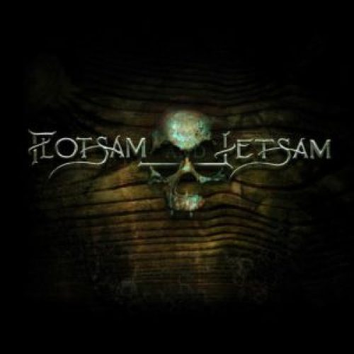 Flotsam and Jetsam - self-titled album 2016