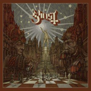 Ghost - Popestar, 2016