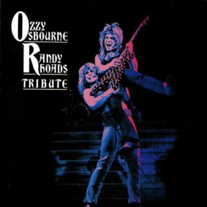Tribute by Ozzy Osbourne