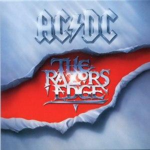 The Razors Edge (1990)