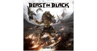 Beast in Black «Berserker» (2017)