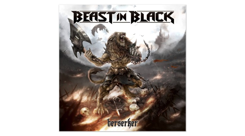 Beast in Black «Berserker» (2017)